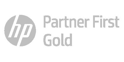 Partner First Gold HP DOSGroup