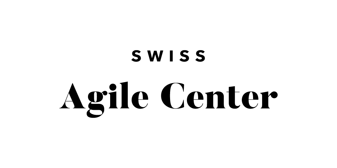 Logo Swiss Agile Center